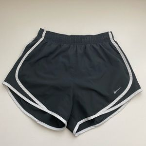 Women's dark gray Nike Shorts